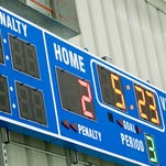 Sunday's Local Scoreboard