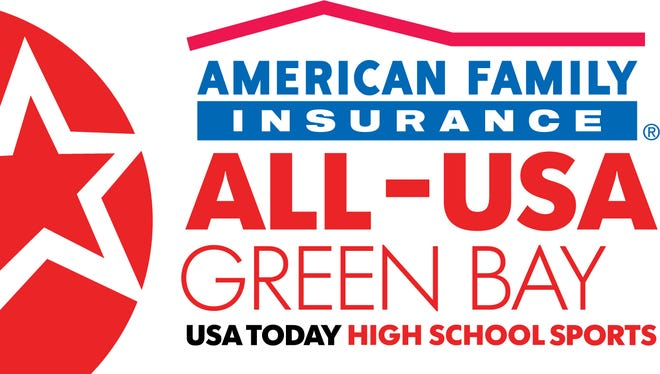 ALL-USA Green Bay boys hoops weekly