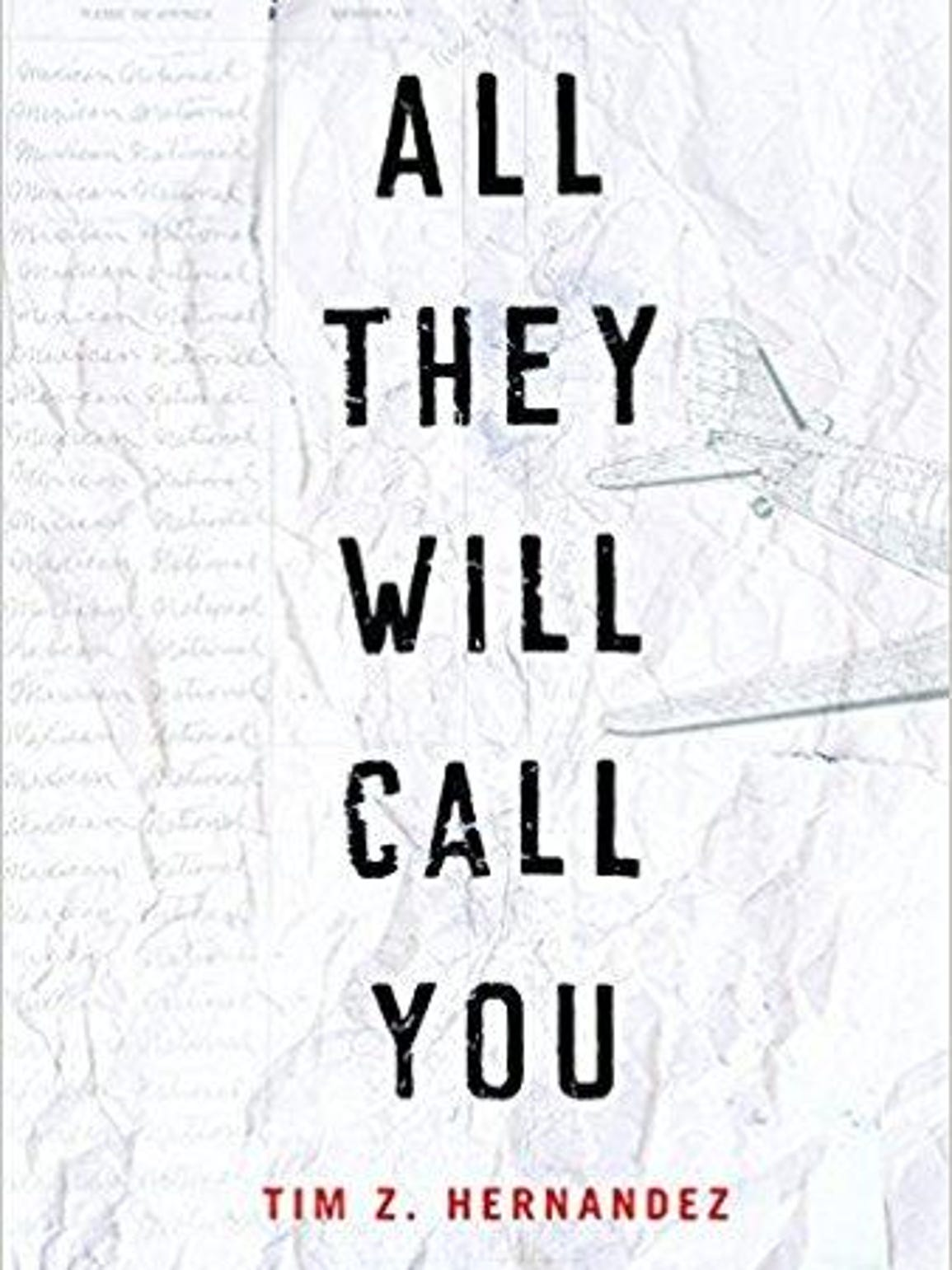 """""""All They Will Call You"""""""