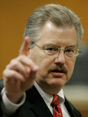 Ken Kratz, the former district attorney in Calumet County, Wis., said Aug. 16, 2016, that the state has more to its case against Brendan Dassey, than his confession to participating in the fatal attack on Terry Halback in November 2005.