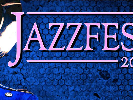 Jazzfest on WWSP 90 FM