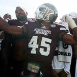 Mississippi State linebacker J.T. Gray ranks as No. 19 on The Clarion-Ledger's list of Most Important Bulldogs.