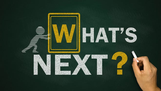 We asked our RocNext bloggers to use their expertise to predict what will be big in 2015.
