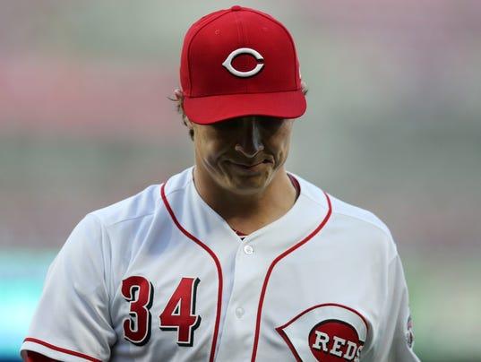 050718_REDS_410, Cincinnati Reds baseball