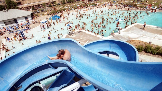 The pool at Joannes Park will remain closed until city parks officials can find enough lifeguards to fully staff it.
