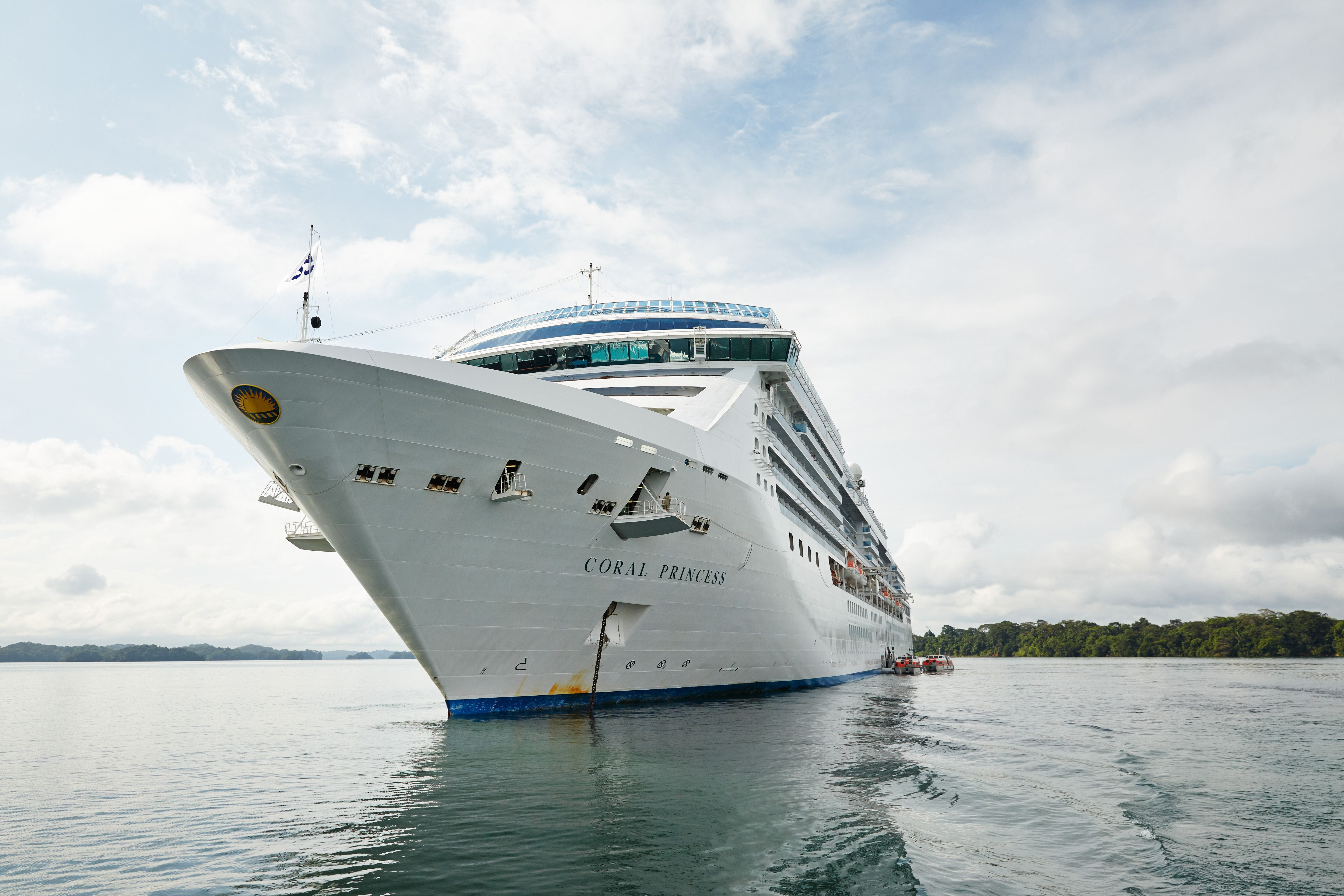 Four midsize cruise ships that prove