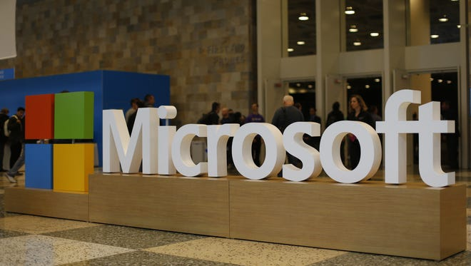 Microsoft-sponsored plan to build an undersea cable connecting Hillsboro to four Asian nations.