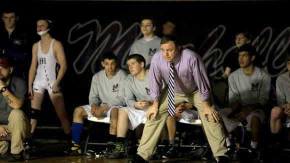 Coach Ed Duncan and the Mitchell wrestling's program will host their summer youth camp later this month.