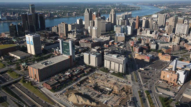 A new SEMCOG-MAC poll inquires about Southeast Michigan's economy and what can be done to help the business atmosphere.