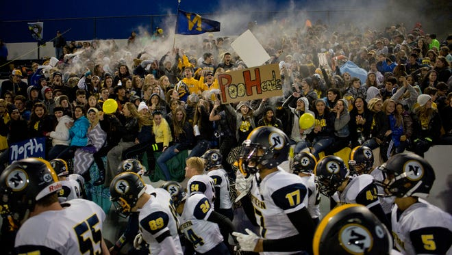 The Port Huron Northern football team will kick off the season on the road Thursday at Fraser.