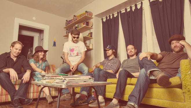 """Telegraph Canyon, from Fort Worth, TX, is on tour to promote its new album, """"You From Before."""""""