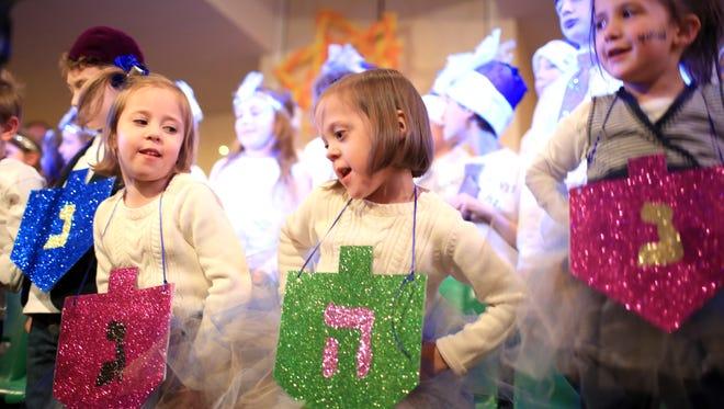 Chanukah Live! is  Sunday. The Chabad House event is Asheville€'s largest Hanukkah celebration.