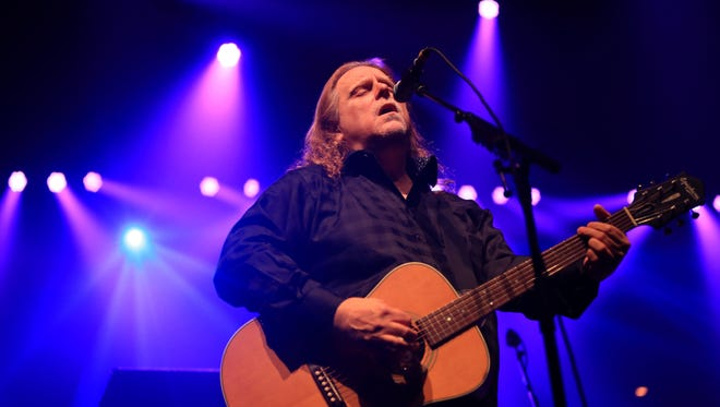 This year's Warren Haynes Christmas Jam is sold out, but check out some of the related events.