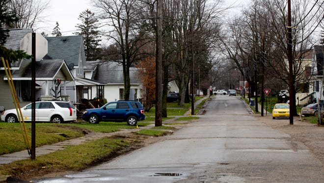 Wood Street, in Yale, will be repaved paved as part of a $266,000 grant from the Michigan Department of Transportation. The City of Yale has promised about $147,000 in road funding to match the grant.