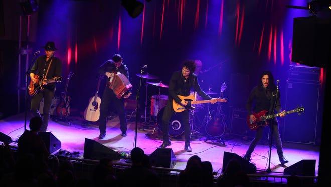 The Last Bandoleros will perform at CMA Music Festival.