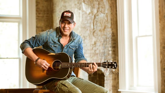 Rodney Atkins will perform Thursday at Tequila Cowboy.