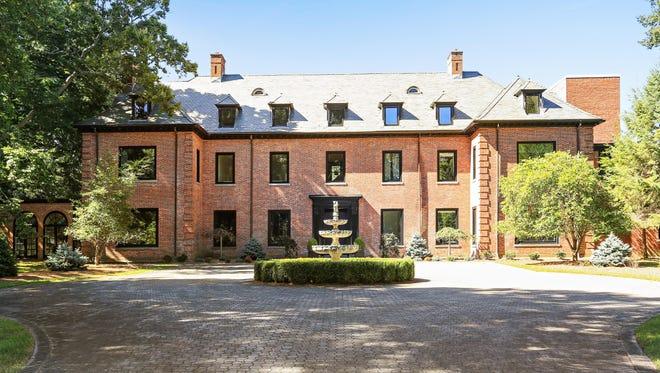$23 million Westchester estate