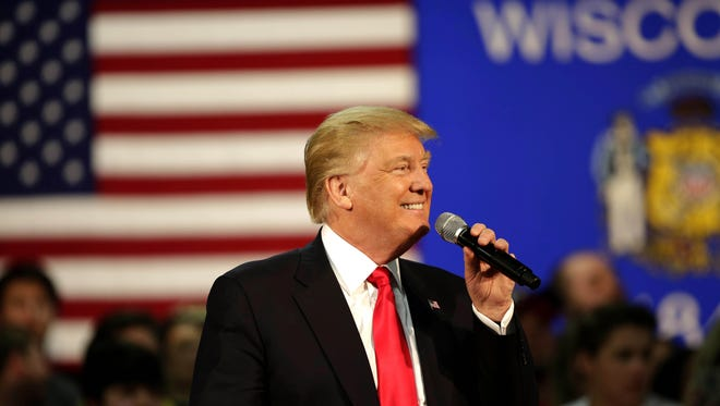 New York billionaire Donald Trump, the front-runner in the GOP presiential primary race, will kick off his campaign in the state Wednesday.