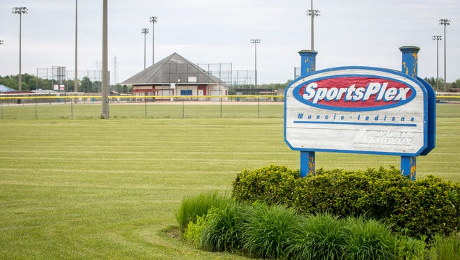 The Muncie SportsPlex softball-and-soccer complex on Country Club Road is in turmoil after a Ball State study showed that the facility has been facing annual losses in the tens of thousands of dollars. The report recommends new management or that it should be turned over to the city of Muncie.
