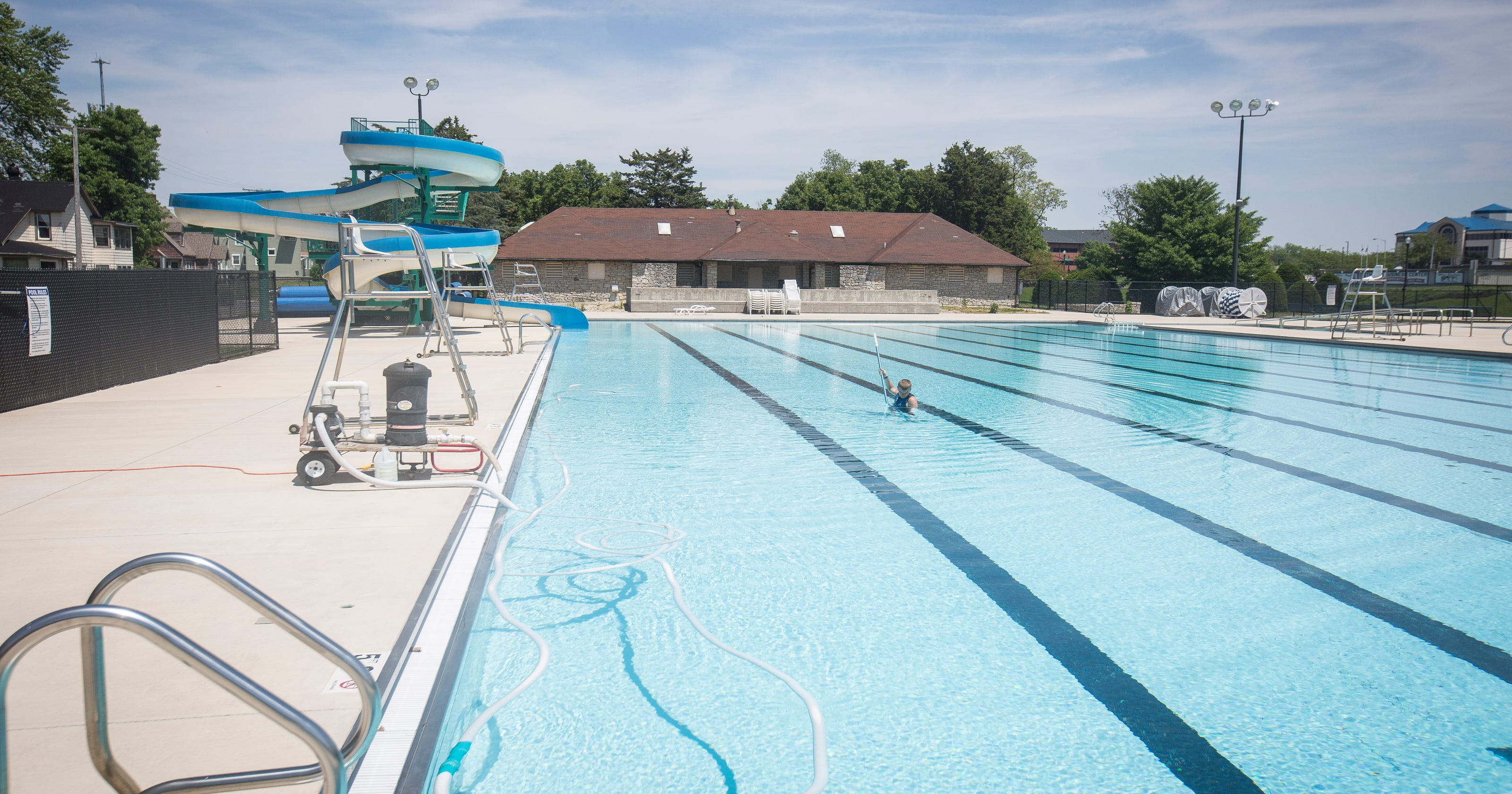 List Hours Prices For Area Public Pools