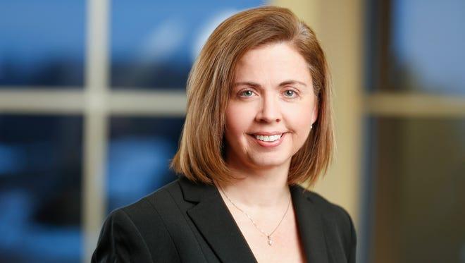 Marcia Krebs, M.D.