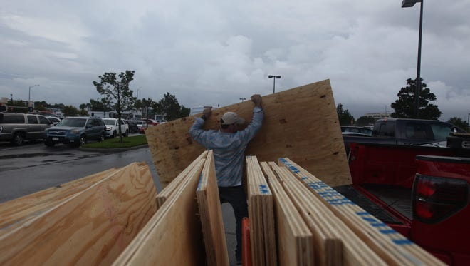Lumber is one of the things to keep an eye on when it comes to price gouging.