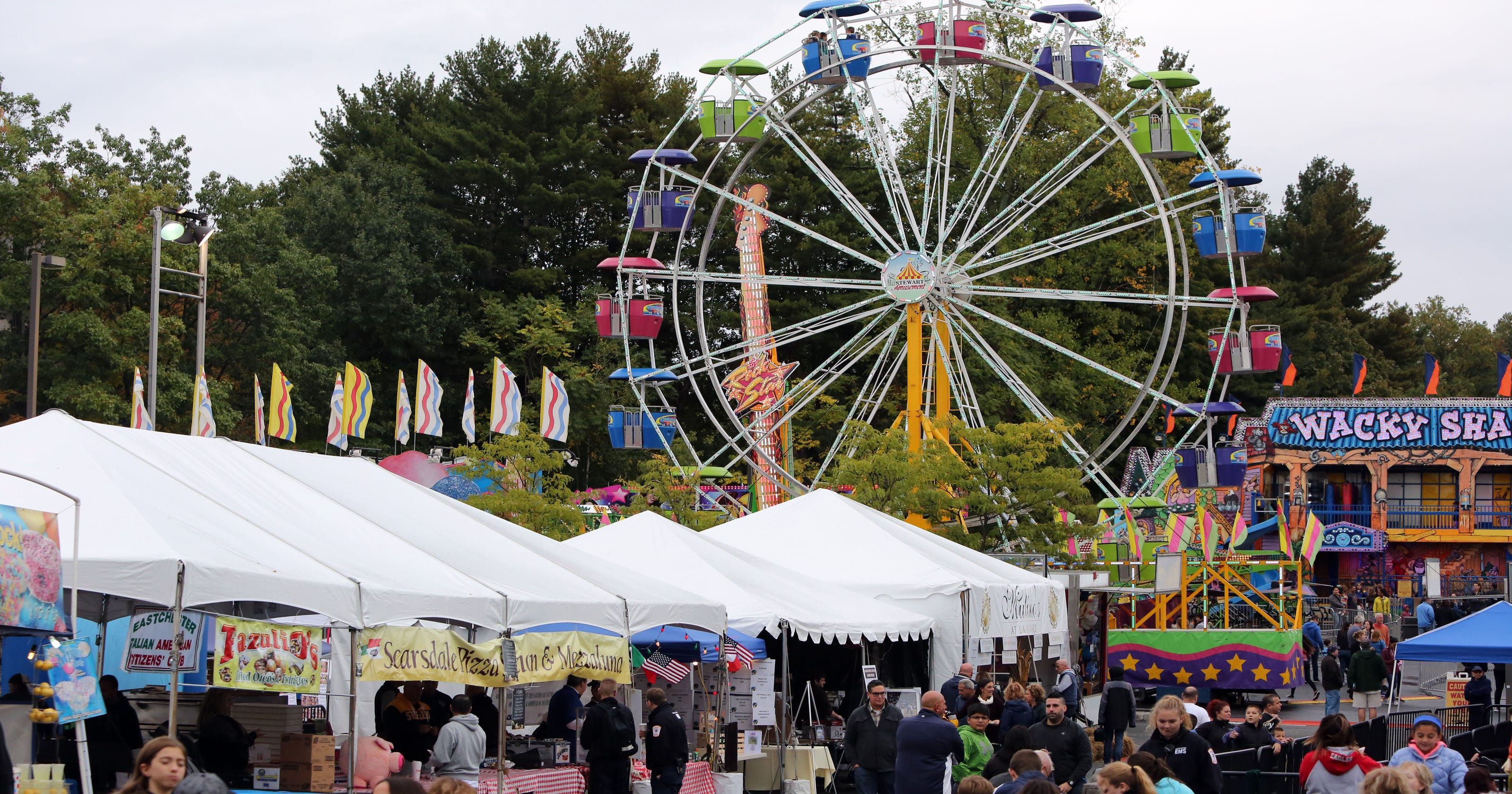 Things To Do In Westchester Today >> Columbus Day Weekend Things To Do
