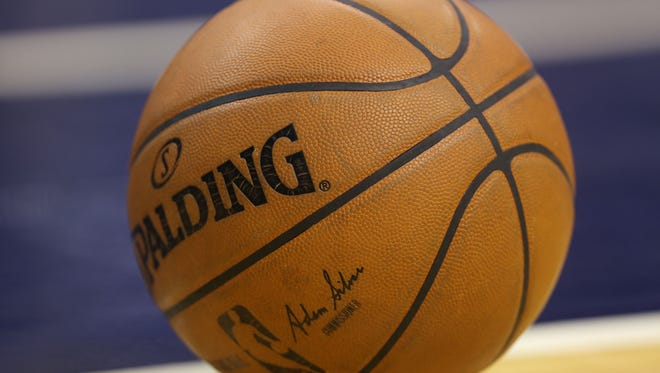 The NBA will stage 1,230 games this season.