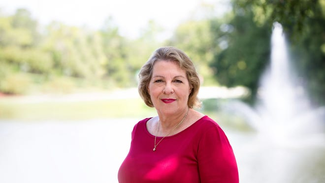 State Sen. Dorothy Hukill