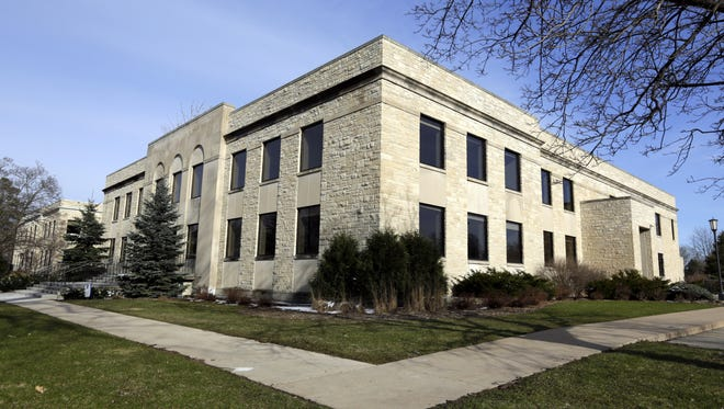 Earlier this year, AZCO moved to new headquarters at 1025 E. South River St. in Appleton.
