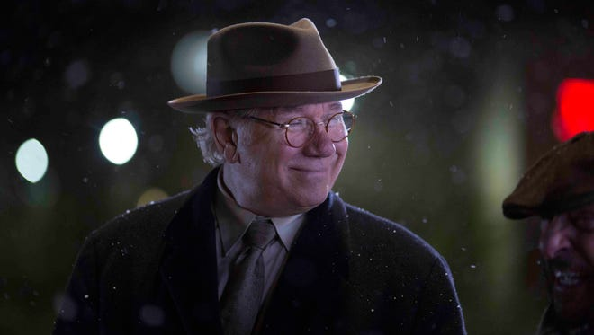 """Veteran actor John Larroquette stars in the film """"Camera Store"""" directed by Scott Marshall Smith"""