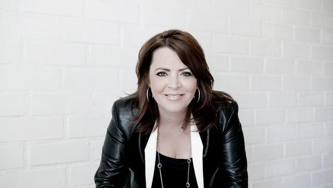 Comedian Kathleen Madigan plays Saturday at Minglewood Hall.
