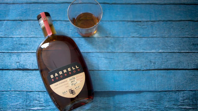 Barrell Bourbon is planning to open a production distillery in Louisville near Poplar Level Road.