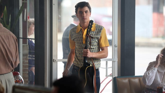 "CMT's ""Sun Records"""