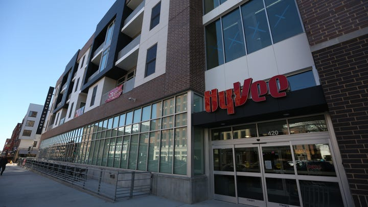 The inside story on how the downtown Hy-Vee came to be