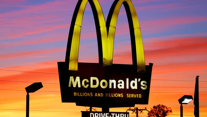 McDonald's unveiled a sweeping plan to win back customers and boost growth including improving food quality, expanding delivery, and pushing more aggressively into new categories like coffee.