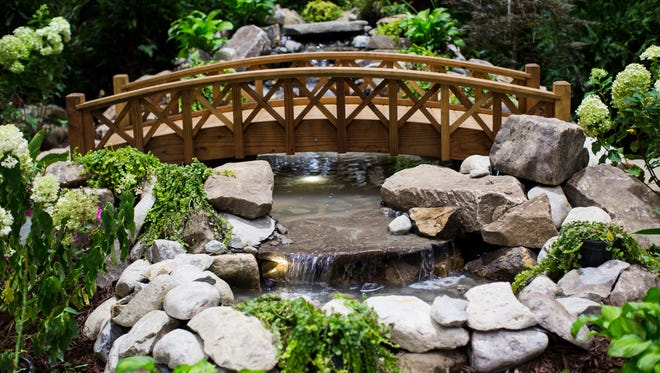 The Des Moines Home and Outdoor Living Show