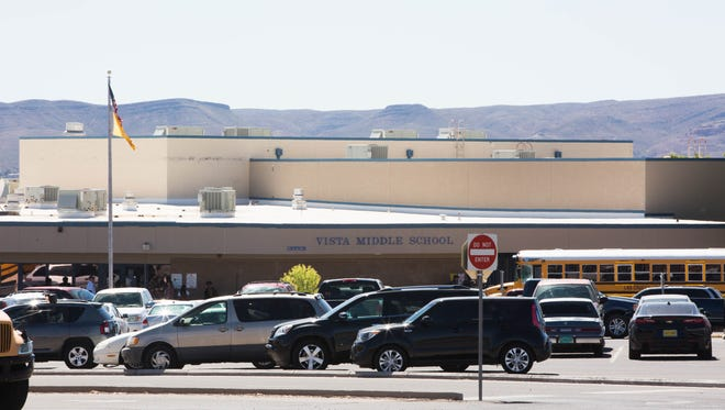 Vista Middle School