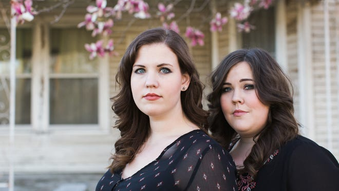 Americana duo the Secret Sisters will play 3rd & Lindsley May 28.