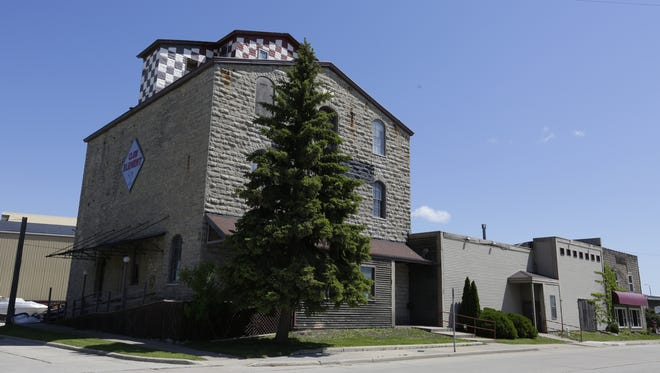 The Oshkosh Common Council will consider a tax incentive Tuesday for The Granary property. The Granary was a restaurant that is housed in a historic grain and feed mill. The building has been vacant for years.