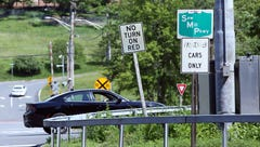 State to recommend changes at Saw Mill Parkway interchange in Chappaqua: Town officials