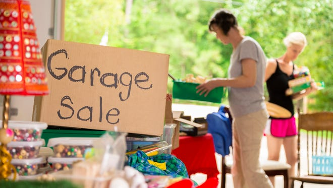 Local Sales Apps >> Sell Your Stuff With These Apps That Replace Garage Sales