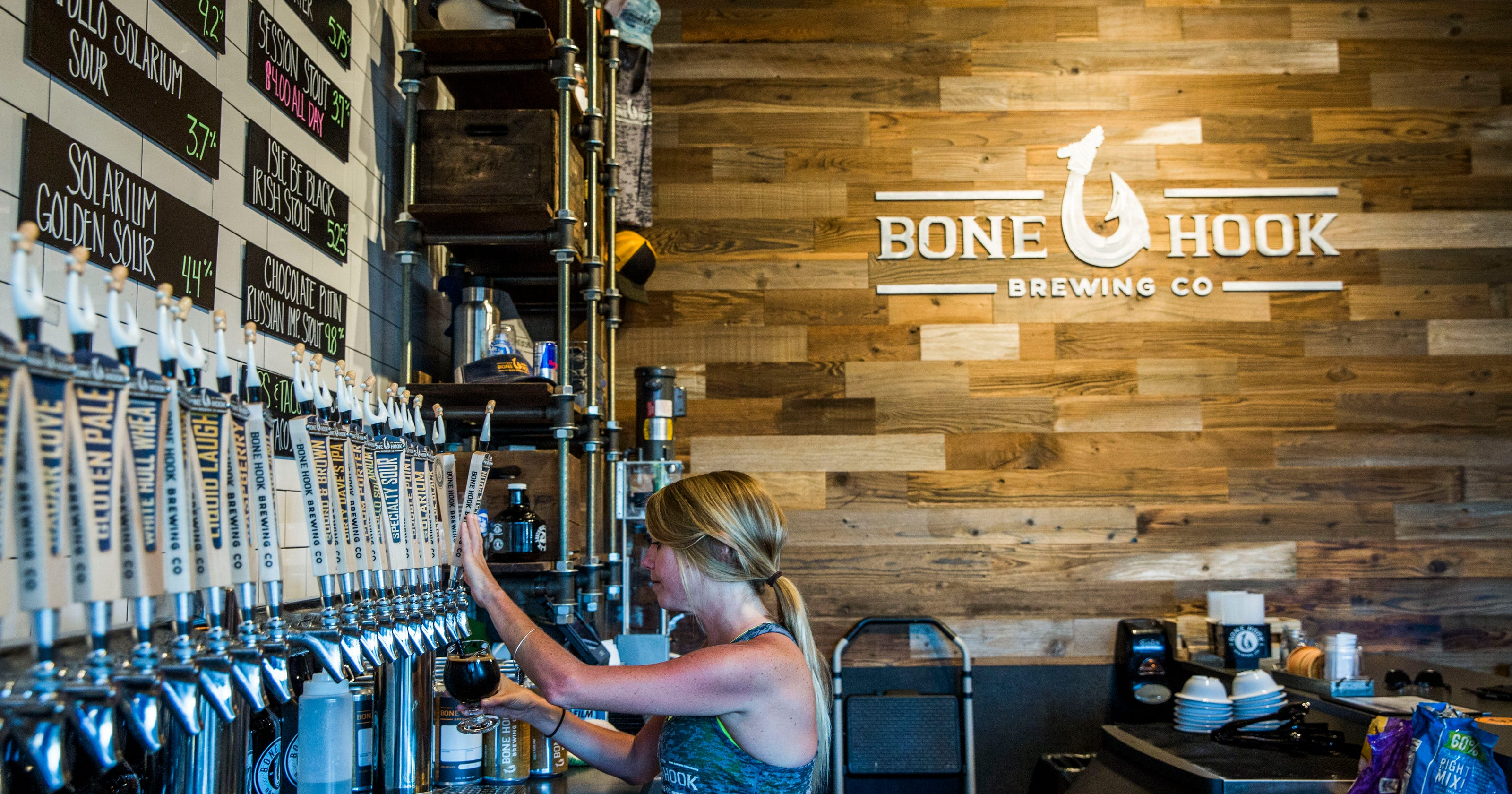 How you can get free, locally brewed beer in Southwest Florida