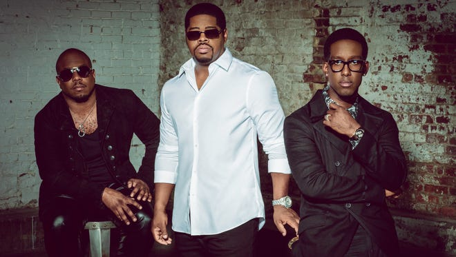 Philly sons Boyz II Men will be honored at Philly's massive Fourth of July celebration, Welcome America.