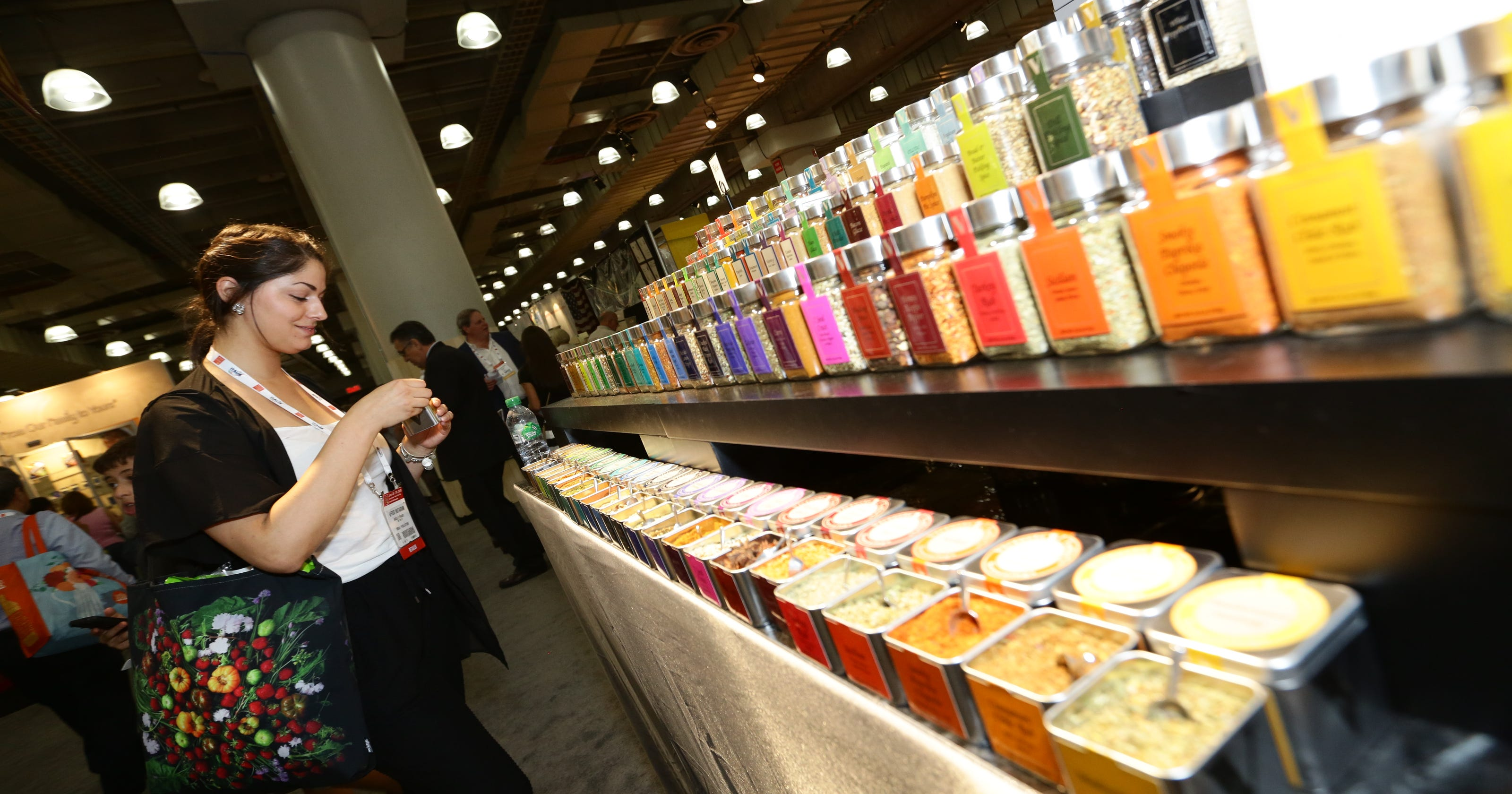 10 New Jersey products from the Summer Fancy Food Show you\'ll want ...