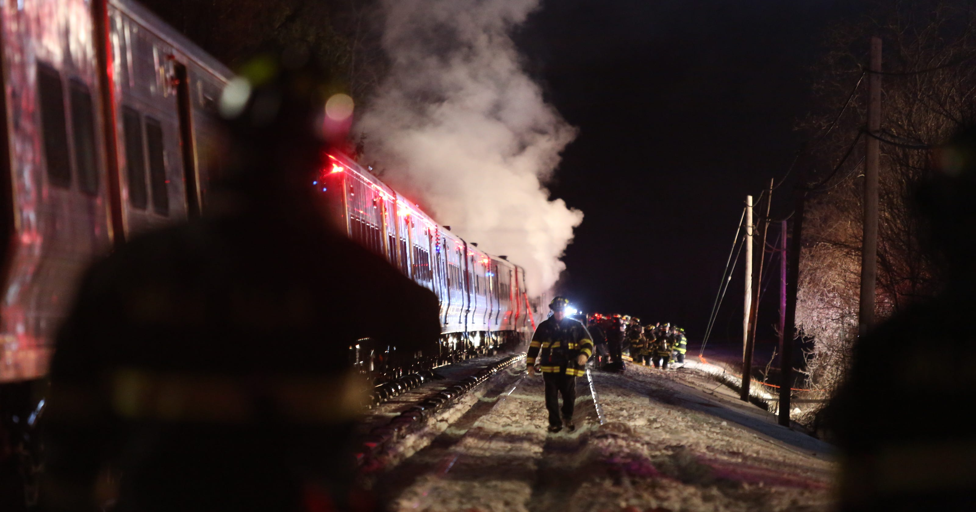 New York's railroad crossing safety study overdue