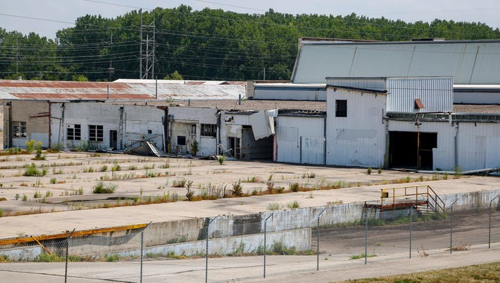 There's new hope for developing Des Moines' most notorious toxic site