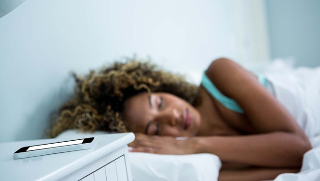Not getting enough sleep can impact weight loss. Strive for seven to nine hours of sleep every night.