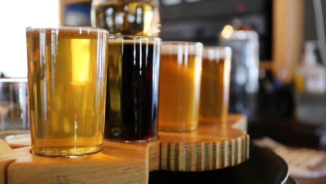 Mark your calendars. Milwaukee Beer Week is set for April 14 through 21.