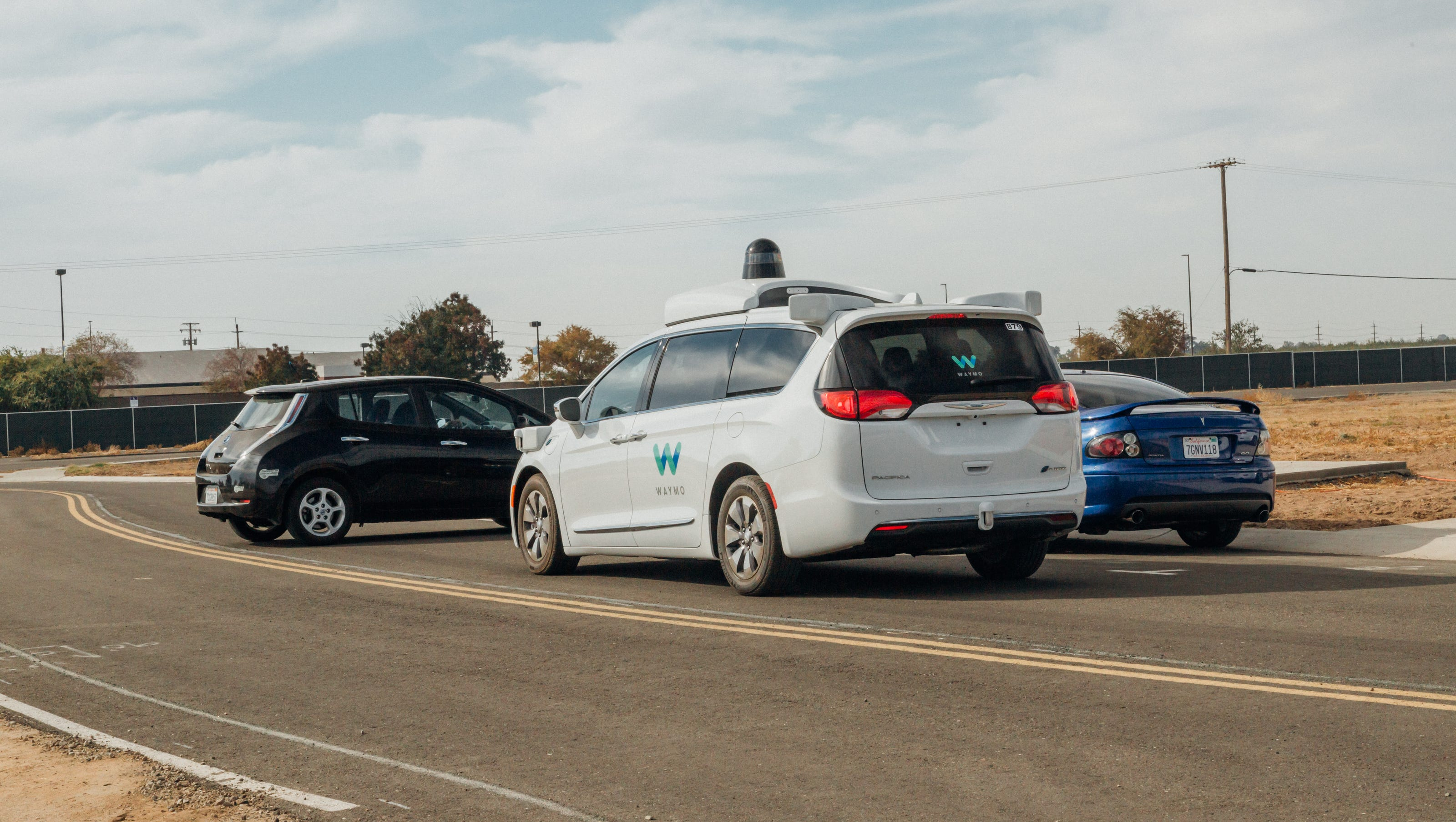 Self Driving Cars Programmed To Decide Who Dies In A Crash